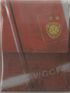 WCCF 13-14 デッキケース キャンペーン配布5