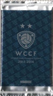 WCCF 14弾 エクストラカードキャンペーン当選品