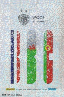 WCCF レアルマドリー Aimeステッカー