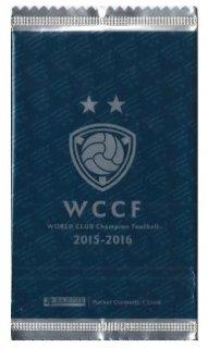 WCCF 15-16 Ver3.0 未開封パック