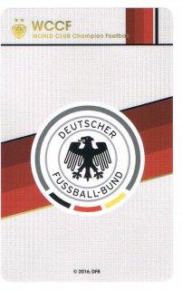 WCCF 15-16 Aimeステッカー ドイツ