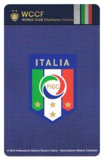 WCCF 15-16 Aimeステッカー イタリア