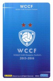 WCCF 15-16 ver1.0 Aimeステッカー 1