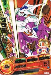 ドラゴンボールヒーローズ H5-36 クウラ 破壊光線 R