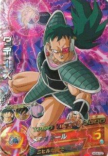 ドラゴンボールヒーローズ HG4-52/ダイーズ/メテオボール SR