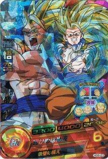 ドラゴンボールヒーローズ HG6-23/孫悟空/超かめはめ波 SR