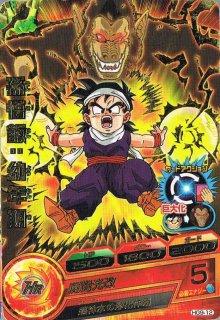 ドラゴンボールヒーローズ HG9-12/孫悟飯:幼年期 R