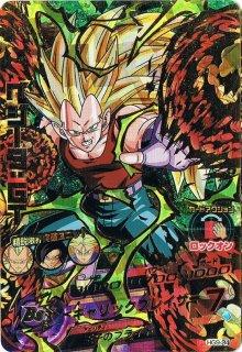 ドラゴンボールヒーローズ HG9-34/ベジータ:GT UR
