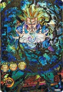 ドラゴンボールヒーローズ HG9-36/トランクス:未来 UR