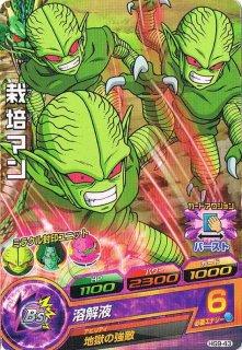 ドラゴンボールヒーローズ HG9-43/栽培マン C