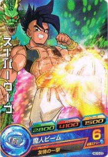 ドラゴンボールヒーローズ HG10-23 スーパーウーブ
