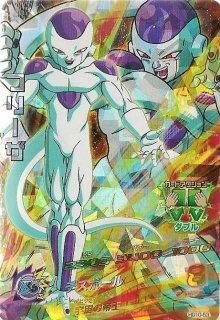 ドラゴンボールヒーローズ HG10-53 フリーザ SR