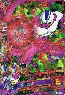 ドラゴンボールヒーローズ HG10-54 クウラ SR