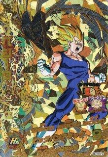 ドラゴンボールヒーローズ HG10-CP02 ベジータ CP