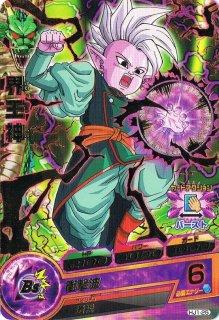 ドラゴンボールヒーローズ HJ1-25 界王神 R