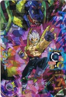 ドラゴンボールヒーローズ HJ1-55 スーパーベビー SR