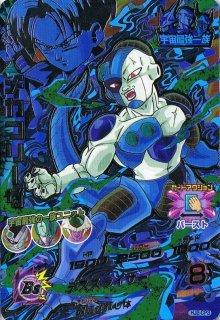 ドラゴンボールヒーローズ HJ2-CP3メカフリーザ CP