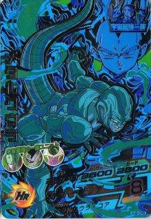 ドラゴンボールヒーローズ HJ2-CP6メタルクウラ CP