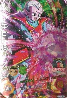 ドラゴンボールヒーローズ HJ4-49 キビト神 SR
