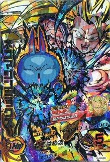 ドラゴンボールヒーローズ HJ4-SEC01ネコマジンミックス UR