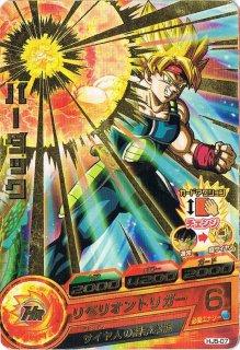 ドラゴンボールヒーローズ HJ5-07 バーダック R