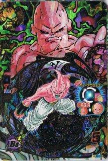 ドラゴンボールヒーローズ HJ5-38 魔人ブウ:悪 UR