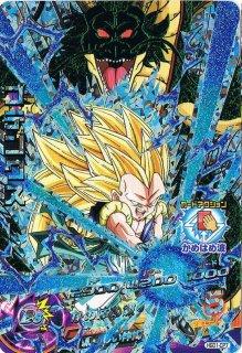 ドラゴンボールヒーローズ HGD1-CP7 ゴテンクス CP
