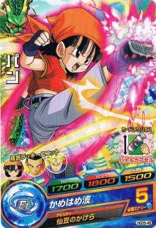 ドラゴンボールヒーローズ HGD5-48 パン C
