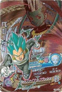 ドラゴンボールヒーローズ HGD5-CP03 ベジータ CP
