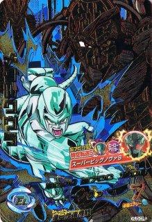 ドラゴンボールヒーローズ HJ3-CP6メタルクウラ CP