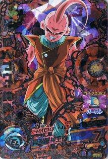 ドラゴンボールヒーローズ HJ3-SEC 魔人ブウ:純粋 UR