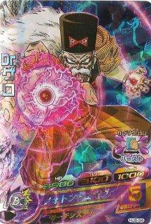 ドラゴンボールヒーローズ HJ6-34 Dr.ゲロ SR