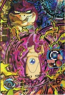 ドラゴンボールヒーローズ HJ7-58五星龍 UR