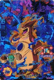 ドラゴンボールヒーローズ HJ8-CP5 五星龍 CP