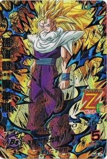 ドラゴンボールヒーローズ HGD4-25 孫悟飯:青年期 UR