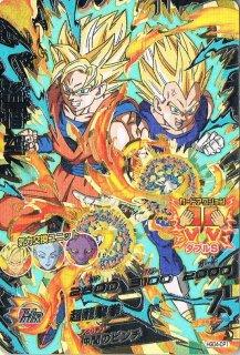ドラゴンボールヒーローズ HGD4-CP01 孫悟空 CP