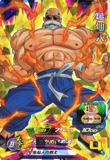 ドラゴンボールヒーローズ SH4-30 亀仙人 SR