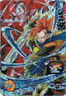 ドラゴンボールヒーローズ SH4-CP5 タピオン