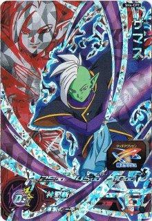 ドラゴンボールヒーローズ SH4-CP7 ザマス