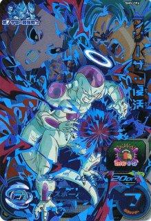 ドラゴンボールヒーローズ SH5-CP4 フリーザ:復活 CP