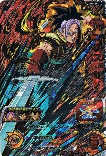ドラゴンボールヒーローズ SH6-58 ゴハンクス:ゼノ UR