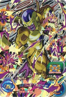 ドラゴンボールヒーローズ SH6-CP5 ゴールデンフリーザ CP