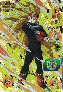 ドラゴンボールヒーローズ SH6-ACP8 バーダック:ゼノ CP