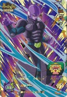 ドラゴンボールヒーローズ SH6-ACP10 ヒット CP
