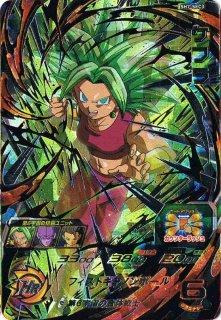 スーパードラゴンボールヒーローズ SH7-SEC3 ケフラ UR