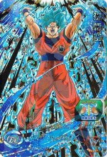 スーパードラゴンボールヒーローズ SH7-CP1 孫悟空 CP