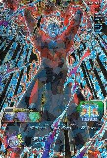 スーパードラゴンボールヒーローズ SH7-CP6 ミラ CP