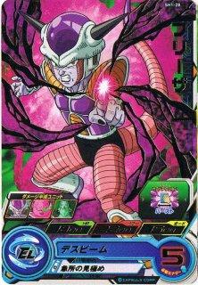 ドラゴンボールヒーローズ SH01-28 フリーザ R