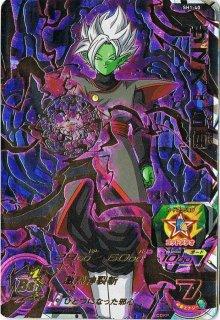 ドラゴンボールヒーローズ SH01-40 ザマス:合体 UR