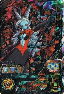 ドラゴンボールヒーローズ SH01-54 魔神トワ UR